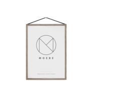 frame moebe A3