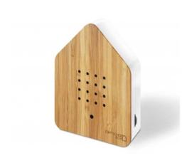 birdhouse bamboo
