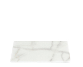 White marble Board | small
