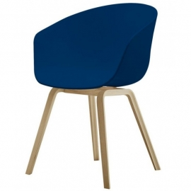 About A Chair AAC22 blue