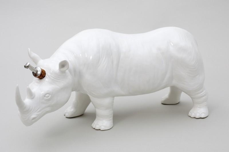 Rhino Vinegar