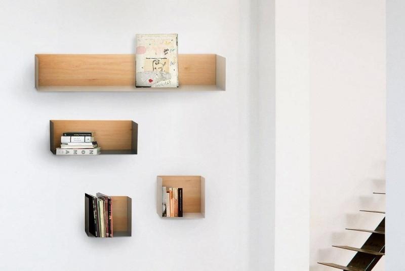 U shelf M