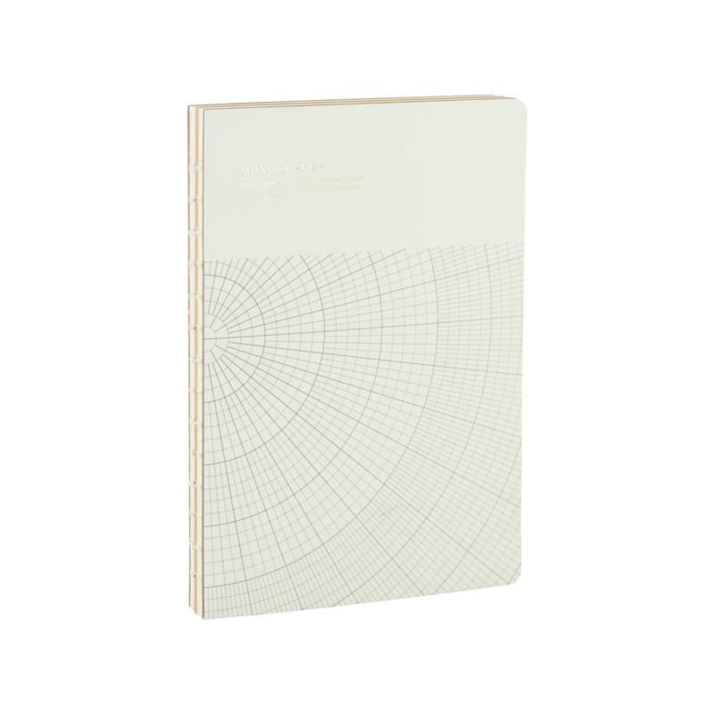 notebook geometric