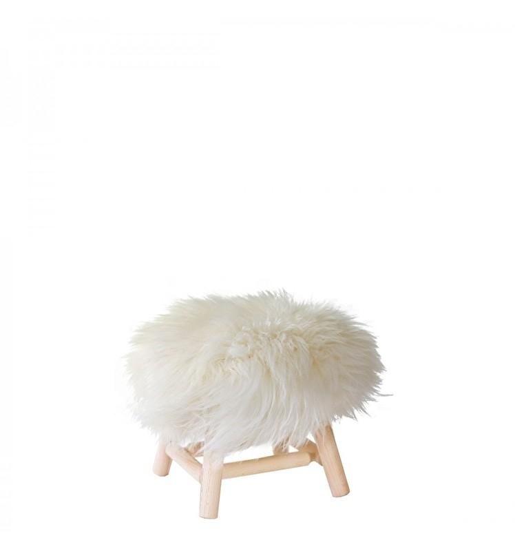 krukje schapenvacht S