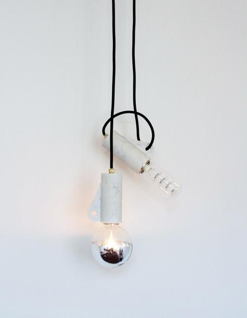 marble light