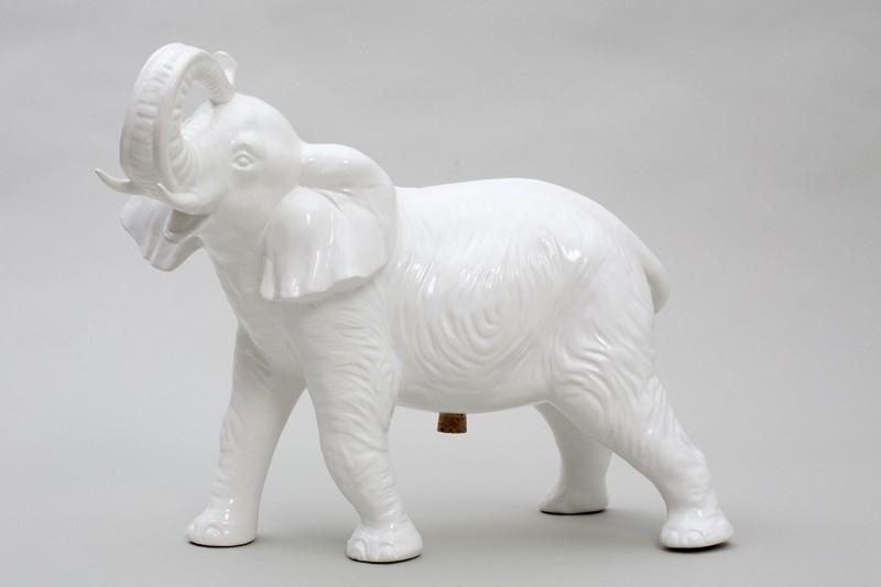 Elephant no I Salt