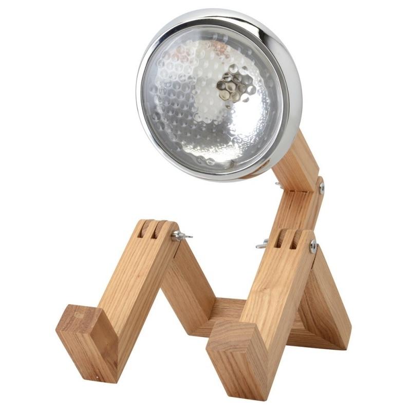 lampje mannetje