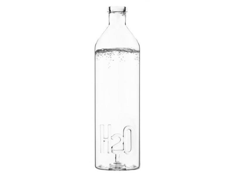 waterfles H2O
