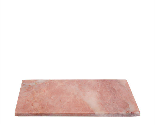 Pink marble Board | small