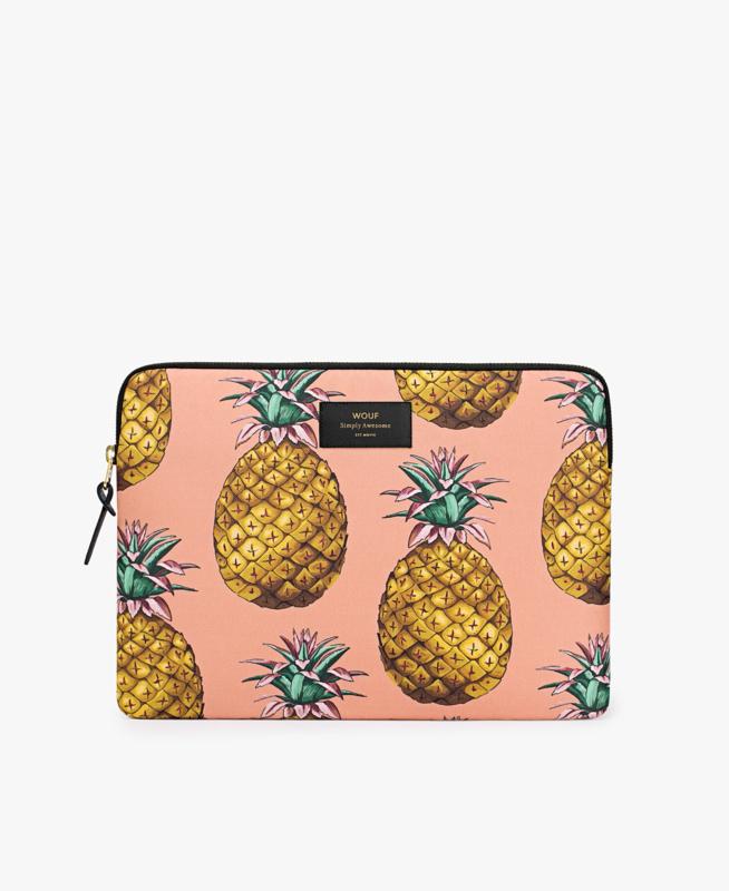 "ananas 13"" laptop sleeve"