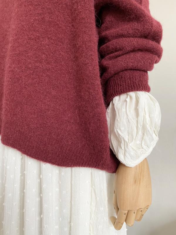 sweater N°21