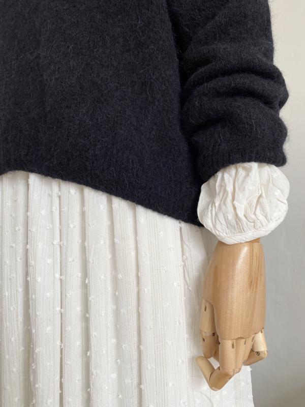 sweater N°6