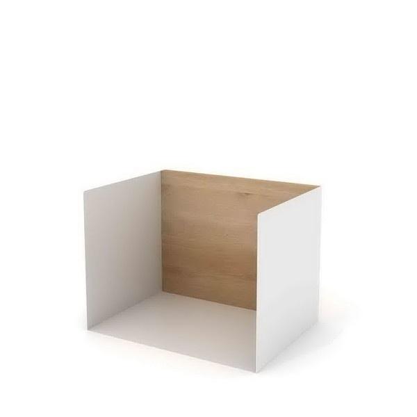 U shelf S