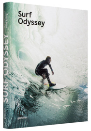 Surf Odyssey - The Culture of Wave Riding