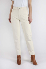 Kuyichi Nora Loose Tapered Undyed