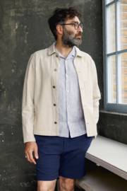 About Companions Asir Jacket Canvas Sand