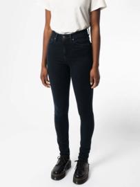 Nudie Jeans Hightop Tilde Monochrome