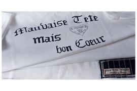 Shirt Bon Coeur