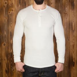 Pike Brothers Utility Shirt Ecru