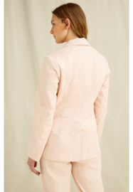 People Tree Pink Blazer