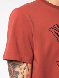 Nudie JeansRoy Nudie Jeans CO Poppy Red