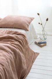 Cafe Creme Duvet Cover