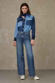 KOI Jane Eco Recycled Blue Used