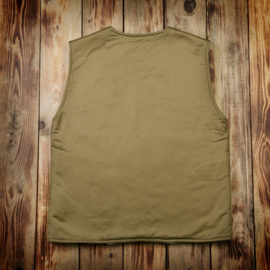 Pike Brothers C2 Vest Olive Drab