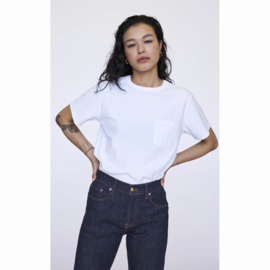 Girls of Dust Debbie Slim Stretch Selvage