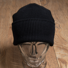 Pike Brothers USN Watch Cap Black