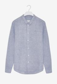 Frisur Shirt Stone Blue