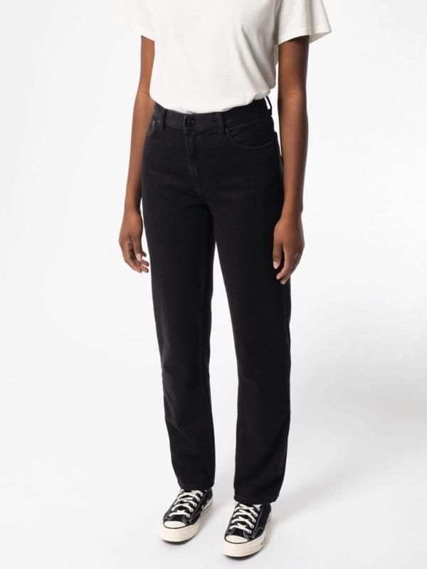 Nudie Jeans Lofty Lo Black Soul