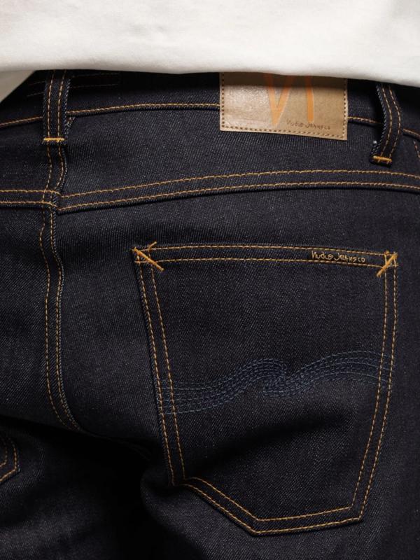 Nudie Jeans Lean Dean Dry Indigofera