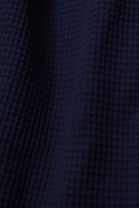 About Companions Ken Eco Crepe Navy