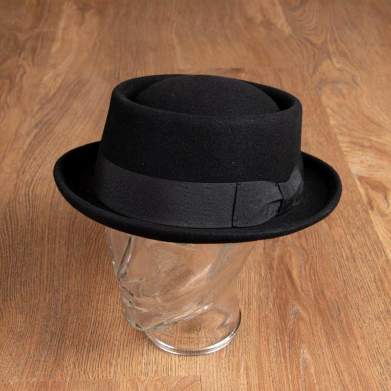 Pork Pie Hobbs Hat