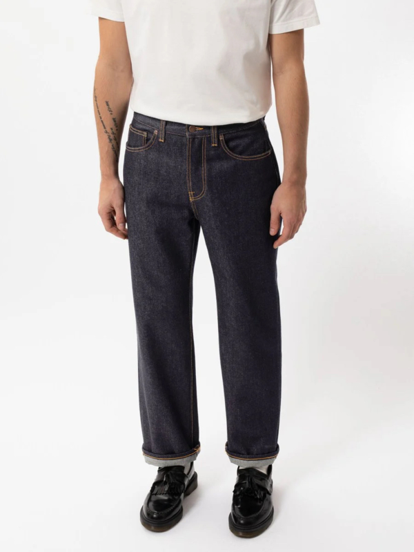 Nudie Jeans Tuff Tony Dry Malibu
