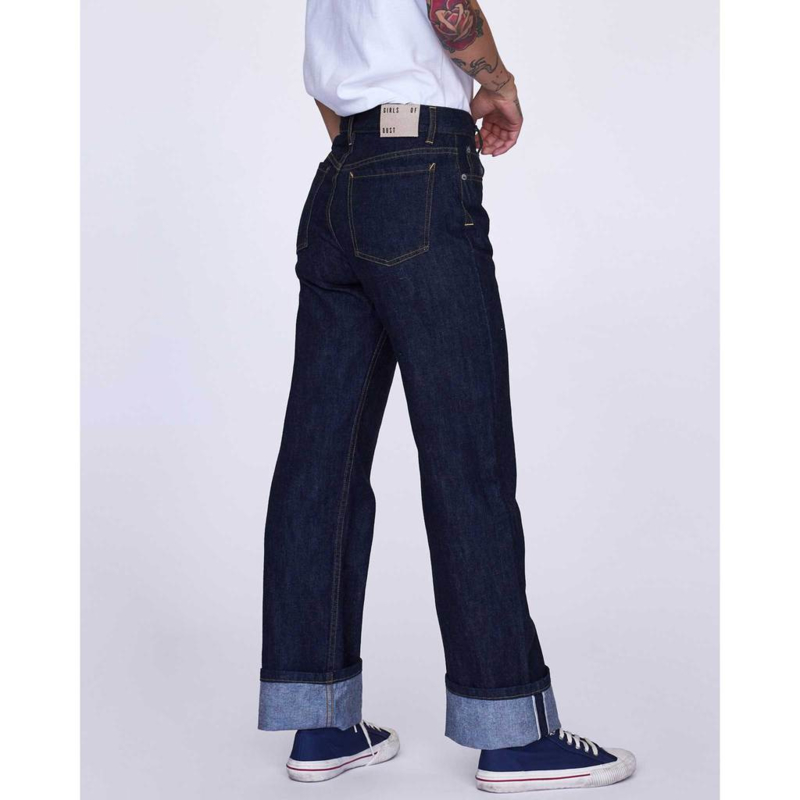 GOD Georgia Straight Selvedge