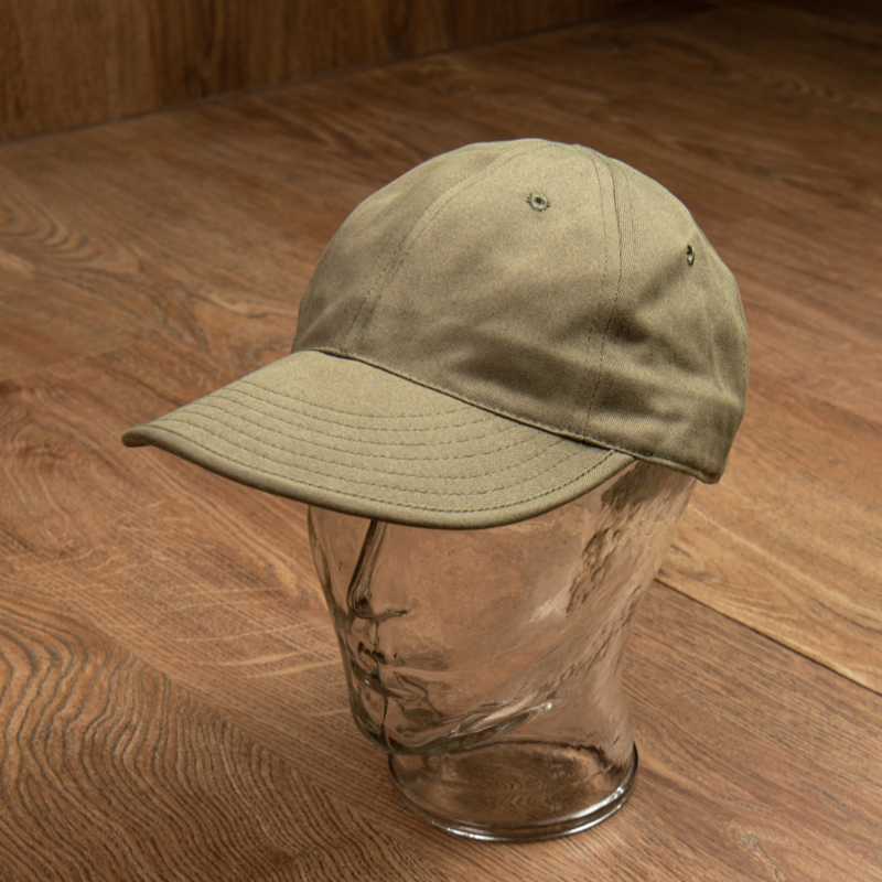 Pike Brothers Ball Cap Olive