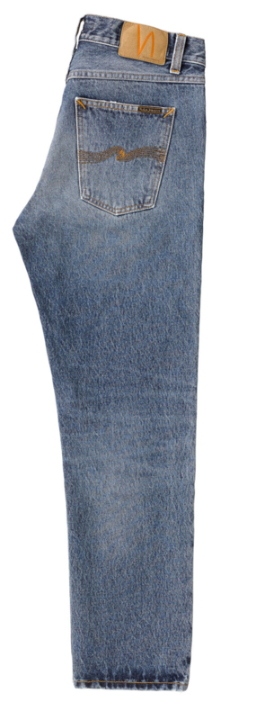 Nudie Jeans Gritty Jackson Pure Spring