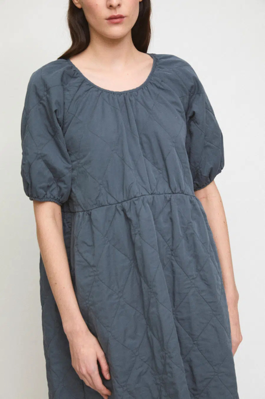Rita Row Quilted Dress