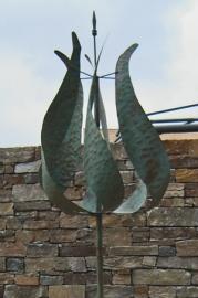 Windmolen & tuinsteker