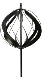 Tuinsteker wind sculpture   'bal'