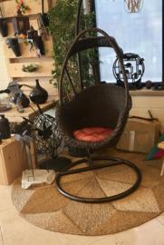 Hangstoel/schommelstoel