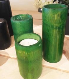 Kandelaar groen