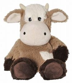 Koe (Beddy Bear magnetronknuffel)