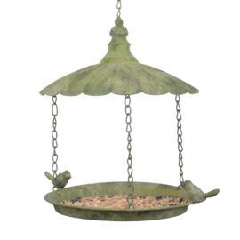 Hangend voederhuis / vogelhuis