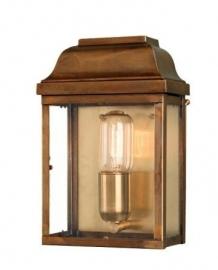 Old Engeland lantaarn