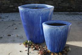Handgemaakte potten