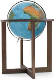 Luxe wereldbol of globe