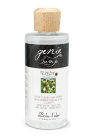 Genie-lamp lampenolie  Dennen